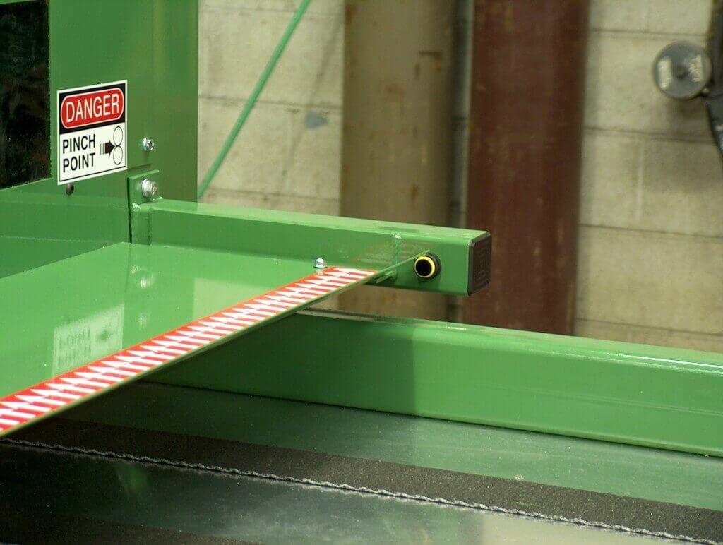 Cleen Cut 60 80 Amp 105 Roller Press Die Cutters Die