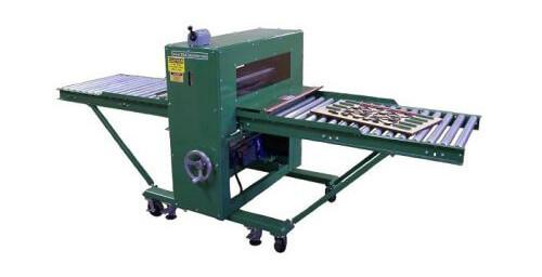 Cleen Cut 30 Roller Press Die Cutter